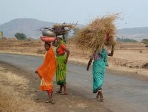 Les femmes, oubliées du combat contre le changement climatique