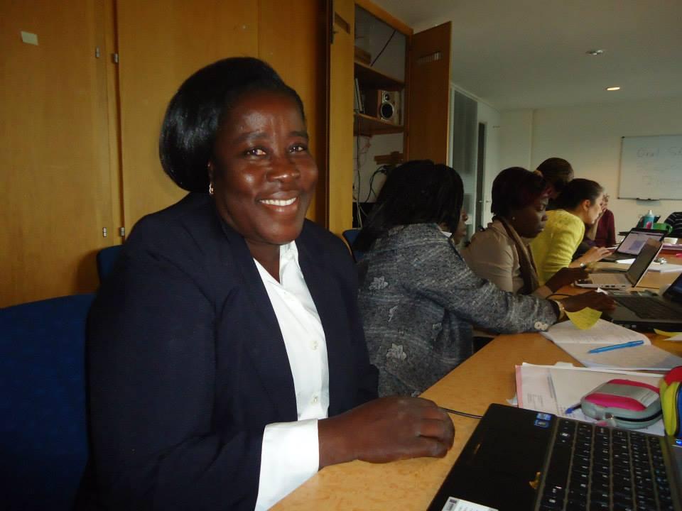 Comment les femmes de la région des savanes togolaises ressentent-elles le changement climatique?