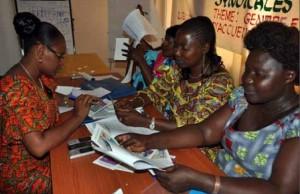 Analyse de l'Intégration de la Perspective Genre dans la Coopération Syndicale au Développement