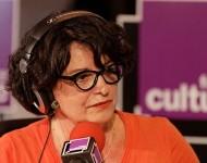 Aline Pailler - Paris, Salon du livre 2012 TheSuperMat/Wikimedia Commons (c.c.)