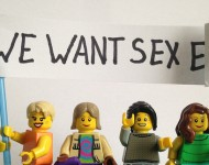 "Made in Dagenham: 'We want sex equality"" / Ian Cook / Flickr (c.c)"