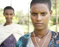 """""""Les risques du mariage forcé"""". Photographie Jessica Lea/Department for International Development - UK / Flickr (c.c)"""