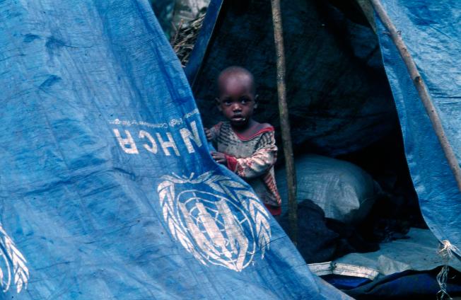 République Démocratique du Congo 1993-2003 : rapport sur les violations les plus graves des droits de l'homme et du droit international humanitaire