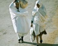 Femmes en Algérie. Photo Manfred Lentz / Flickr (c.c)