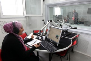 Maghreb : les radios diffusent des images sexistes