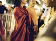 Manifestation pour la journée de la femme à Tunis - manif non-autorisée (2012)/Photographie aalek (flicker c.c)