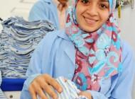 Égypte, Jordanie, Tunisie: la place des femmes au travail. Photo: © OIT