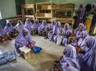 Au Nigeria, des femmes épargnent collectivement pour faire face aux besoins de santé / Photo MCHIP / Karen Kasmauski /Flickr (c.c)