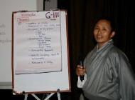 Programme de haut niveau de sensibilisation sur la budgétisation sensible au genre (BSG), Thimphu, Bhoutan / Photo UNDP Bhoutan, Flickr (c.c)