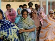 Femmes mauritaniennes (2015)/ Photographie Medou Mido (flickr c.c)