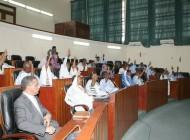 Les journalistes mauritaniens saluent la réforme du code des médias (Mauritanie 2011)/ Photographie  Magharebia (flickr c.c)