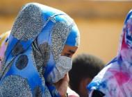 Femme mauritanienne (2010)/photographie Yannis Bautrait