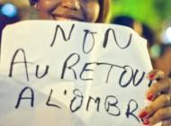 Manifestation pour la journée de la femme à Tunis (2012)/ Photographie aalek (flickr c.c)
