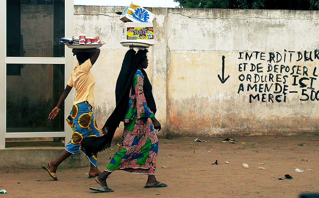 Lomé, Togo / Photo Javier Sánchez Salcedo / Flickr (c.c)