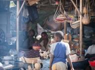 Niamey, scène de marché 2009 / Photo Gustave Deghilage / Flickr (c.c)