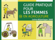 femme agriculture